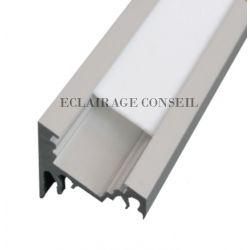 PROFILE ANGLE 20x16MM